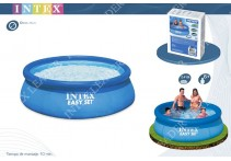 Бассейн INTEX Easy Set Pool, 244х76 см 28110